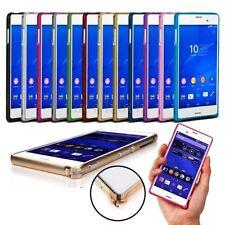 Étuis, housses et coques Bumper Sony Xperia Z3 pour téléphone mobile et assistant personnel (PDA)