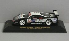 Saleen S7R #20 FIA-GT Monza 2005 - 1:43 - IXO Models