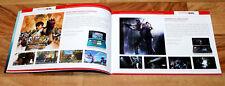 Nintendo cuaderno libro catálogo Zelda Street Fighter Dead or Alive residente Evil mgs
