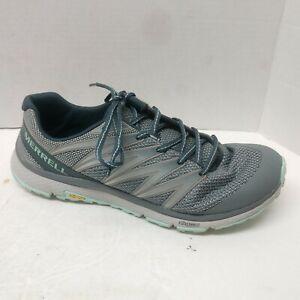 Merrell Womens Bare Access Xtr Monument Hiking Shoes Lightweight Flexible Sze 11