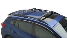 Genuine OEM Subaru 2018- 2020 Crosstrek Roof Rack Cross Bar Set  Aero E361SFL400