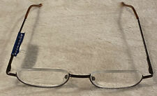 🌟MAGNIVISION Super Lightweight Fossii Reading Glasses With Case +2.50  NWT