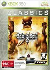 Saints Row 2 Xbox 360 Aus Game