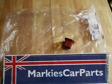 Mercedes A Class W169 Top Radiator Red Rubber Mount 1695040114 New Genuine