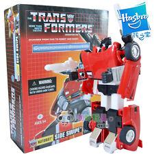 Hasbro Transformers G1 Commemorative Series VIII reissue SIDESWIPE VINTAGE MISB