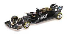 Minichamps F1 Rich Energy Haas F1 Team VF-19 2019 Romain Grosjean 1/43