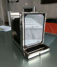 """8x10"""" Ground Glass (20,3x25,4cm) HANDMADE (custom sizes and thickness available)"""