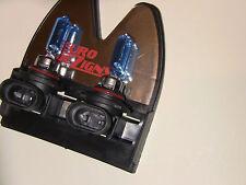 Xenon HID WHITE 7500K headlights H4 POLARIS IQ SHIFT INDY DRAGON TOURING