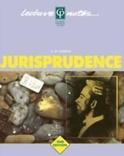 Cavendish: Jurisprudence Lawcards, Cavendish Publishing, Used; Very Good Book