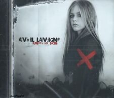 Avril Lavigne - Under My Skin - Hard Rock Pop Music Cd