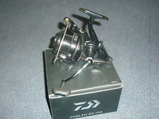 Daiwa Emblem BR 25A Freerun Reel Carp fishing tackle