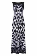 Patternless Midi Casual Women's Maxi Dresses