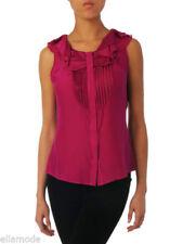 Camisas y tops de mujer blusa de seda talla 38