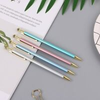 0.5mm Metal Mechanical Automatic Pencil For Writing Drawing School Supplies Gift
