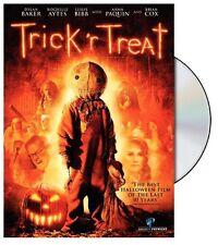 Trick 'r Treat (2009, REGION 1 DVD New) WS/FS