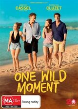 One Wild Moment (DVD, 2016)