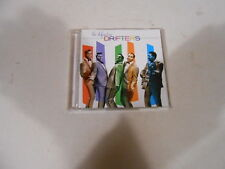 DRIFTERS-THE DEFINITIVE DRIFTERS-58 TRACK 2 CD SET-UK IMPORT-2003