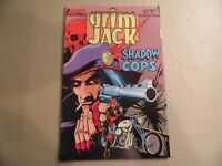 Grimjack #6 (First 1985) Free Domestic Shipping