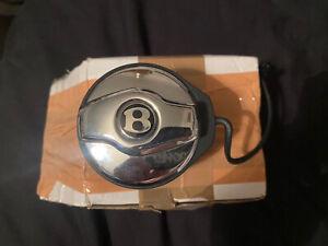 bentley continental gt Chrome Fuel Cap