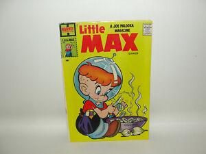 Little Max #51 VG/F 1958 Harvey Comics Silver Age Joe Palooka