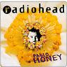 Radiohead - Pablo Honey [New Vinyl] 180 Gram