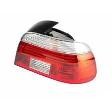 For BMW E39 5-Series Passenger Right Tail Light Assy with White Turn Hella