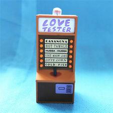 Kidrobot Simpsons Mystery Love Tester Moe's Tavern Vinyl Figure no box