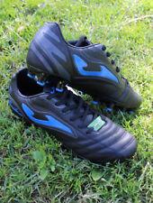 Football shoes Joma Scarpe Calcio Aguila 805 FG Uomo Nero blu Firm Ground