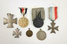 Kaiserreich & 1. WK Orden Deutschland Frankreich @ lot of badges Germany France