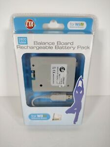 Wii Fit Battery Pack SWII-051 Replacement for Wii Balance Board 700mAh Wi-BBP