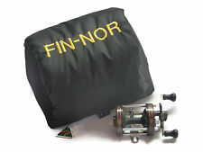 NEW Fin-Nor Overhead Reel Cover X-Large - breathable Material -Made in Australia