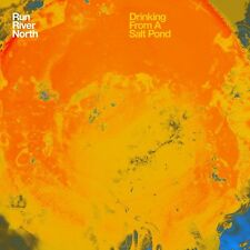Run River North - Drinking From a Salt Pond (2016)  CD  NEW/SEALED  SPEEDYPOST