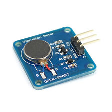 NEW Mini indicator Vibrating Vibration DC Motor Module for Arduino