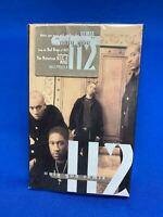 112 – Only You Remix Cassette Tape Single 1996 Mase B.I.G Hype Sticker *SEALED*