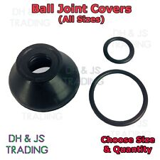 Ball Joint Covers - With O Rings & Separator Tool Tie Rod Ends 1 2 4 5 All Sizes