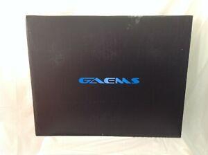GAEMS Vanguard Personal Gaming Environment w/ Box - Not Working