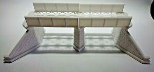 Stonework Effect Model Railway Girder Bridge OO/HO Gauge