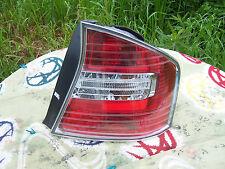 Subaru Liberty Legacy  B4 BP Sedan Tail Light Right