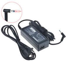 45W AC Adapter Charger Power for HP 15-ay196nr 15-ay163nr 15-ay145nr 15-ay173dx
