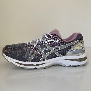 Asics Gel Nimbus 20 Platinum Men's 11 Running Shoes T836N