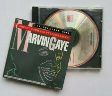 MARVIN GAYE ~ 15 Greatest Hits (CD,1983,Tamla)  TCD06069TD