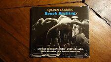 THE GOLDEN EARRING - BEACH BASHING - CD