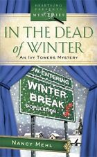In the Dead of Winter: Ivy Towers Mystery Series #