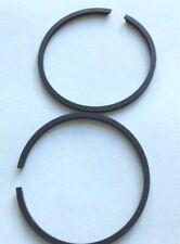 2 piece (1set) Motorized GAS ENGINE parts - 66 / 80cc piston rings
