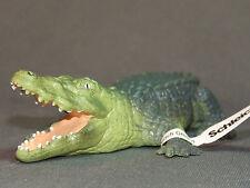 Schleich Crocodile Retired wild animal 14036 new ah
