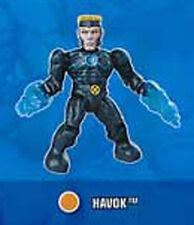 HAVOK mega bloks NEW series 3 marvel minifigure RARE blind pack VHTF x-man
