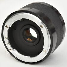 Nikon tc-201 2x aIs Telekonverter. NEAR MINT. getestet. siehe Test Bilder