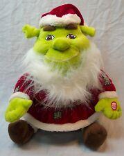 Shrek Christmas.Shrek Christmas Tv Movie Character Toys For Sale Ebay