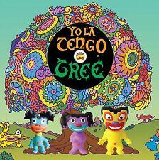 Yo La Tengo & Jim Woodring - DVD and 3 TREE Soft Vinyl Figures Set