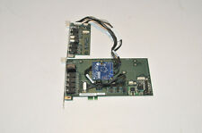 Mott Canyon 4 Audio Development Board with Paddle card D34533-101